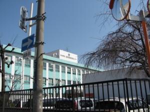 東大阪市立 産業技術支援センター