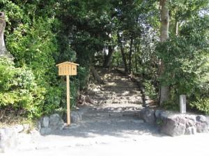 田上大水神社