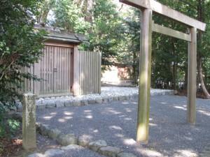 大土御祖神社