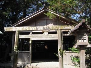 櫲樟尾(くすお)神社