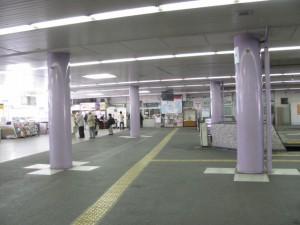近鉄 天理駅