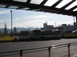 近鉄 天理駅前