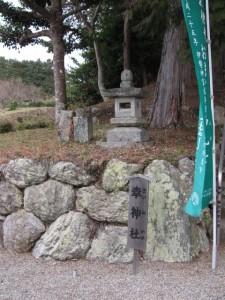 幸神社(さいのかみ)