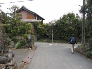 鴨神社から鴨下神社へ