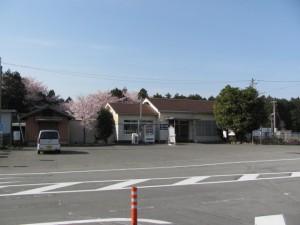 JR宮川駅