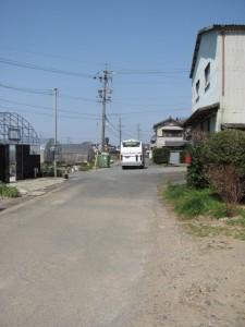 おかげバス(粟野町)