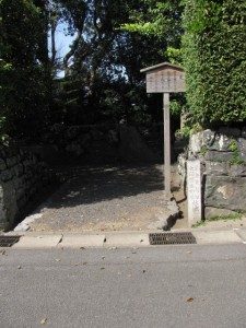 草奈伎神社、大間国生神社