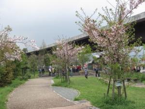 磯城嶋公園(金屋)