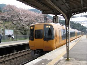 近鉄 長谷寺駅