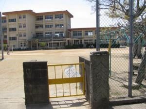 神社小学校