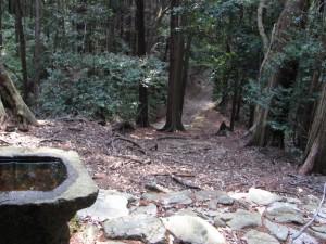 朝熊山神社