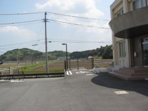 四郷地区コミュニティセンター