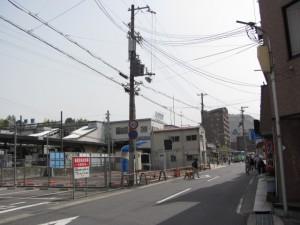 近鉄 榛原駅