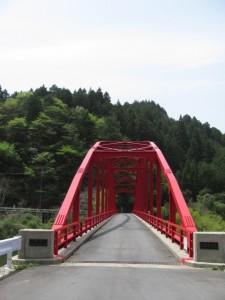 下戸橋(室生湖)