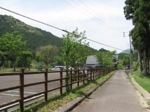 千枚田オートキャンプ場
