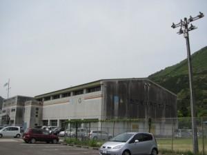 B&G紀和海洋センター