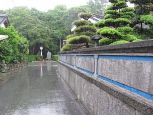 山田奉行所記念館へ