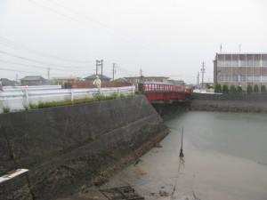 湊橋(大湊川)