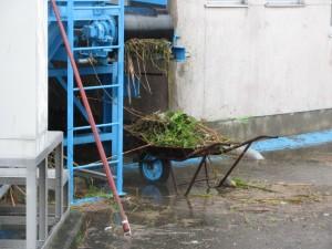 船倉排水機場