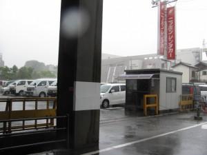 宇治山田駅付近