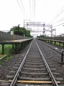 近鉄 赤目口駅