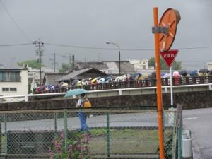 鍛治町橋(名張川)