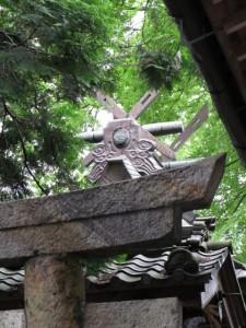 祇園社(稲荷神社)