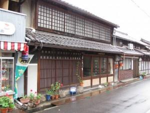 旅館 寺新本店