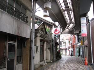 上本町サンロード