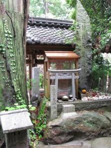 大神神社(宇流冨志禰神社)