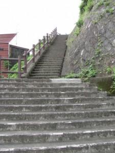 城山公園(鳥羽城跡)