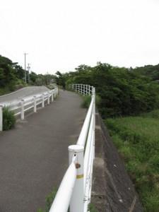鳥羽中央公園から伊射波神社へ