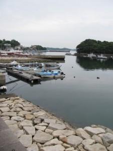 安楽島漁港