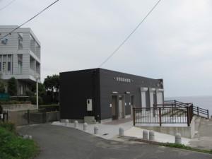 安楽島海水浴場