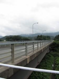 南伊勢大橋(宮川)