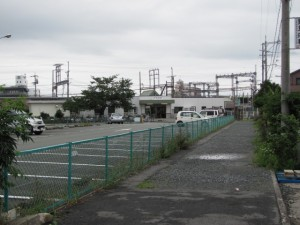 近鉄宮町駅
