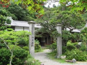 寺務所(丹生大師神宮寺)