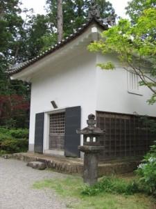 閻魔堂(丹生大師神宮寺)