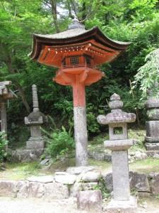 六地蔵(丹生大師神宮寺)
