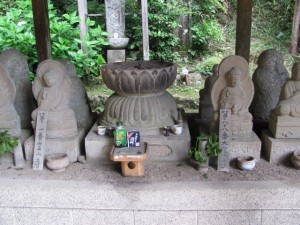 新四国霊場(丹生大師神宮寺)