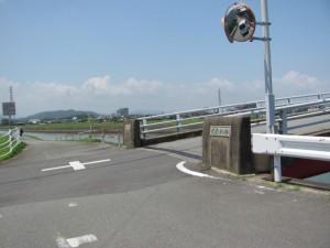 勢田大橋(勢田川)