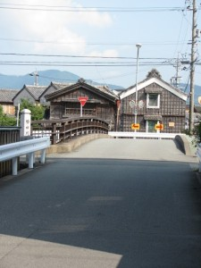 北新橋(河崎)
