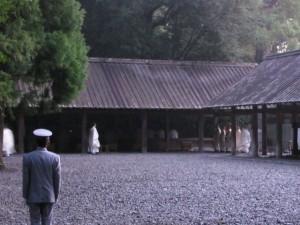 風日祈祭(外宮)