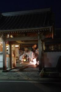 ねり - 西方寺(大念仏行事)