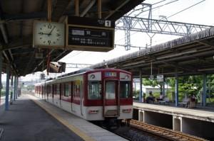 近鉄 志摩磯部駅