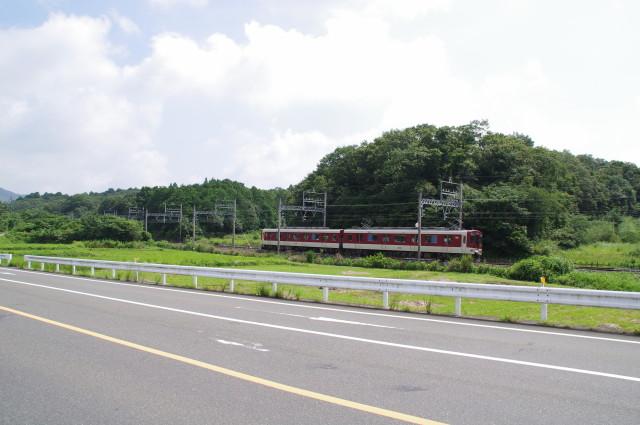 沓掛駅~青峰山 正福寺 – 青峰道...