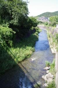 鳥羽河内川(とばこうちがわ)
