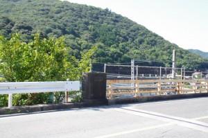 船津橋(近鉄志摩線、加茂川)