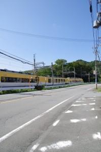 近鉄船津駅~志摩赤崎駅