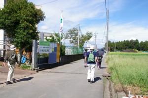 下外城田小学校